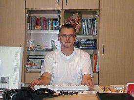 Dr. med. Michael Wurschi